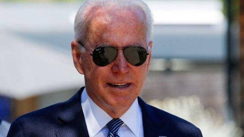 Biden turns the screws on Huawei - NZ Herald