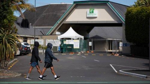 Covid-19 Delta outbreak: Positive case at Auckland MIQ facility transferred to hospital - NZ Herald