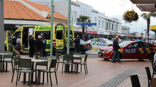 Scooter riders injured in Hawke's Bay crashes - NZ Herald