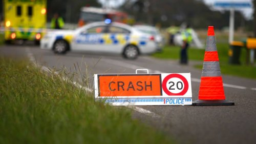 SH10 closed after child hit by truck near Awanui - NZ Herald