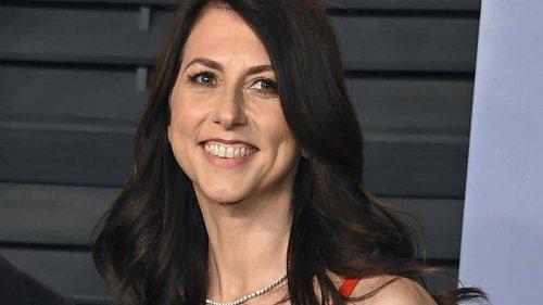 Jeff Bezos's ex-wife MacKenzie Scott dominates donations to racial equity - NZ Herald