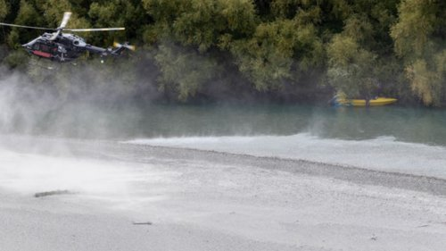 KJet launches investigation after five people hospitalised following Queenstown jet-boat accident - NZ Herald