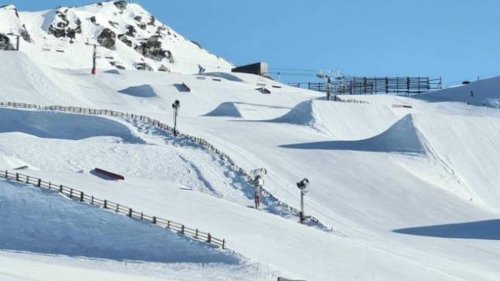 Ski fields hit by lockdown: $3m in subsidy claims - NZ Herald