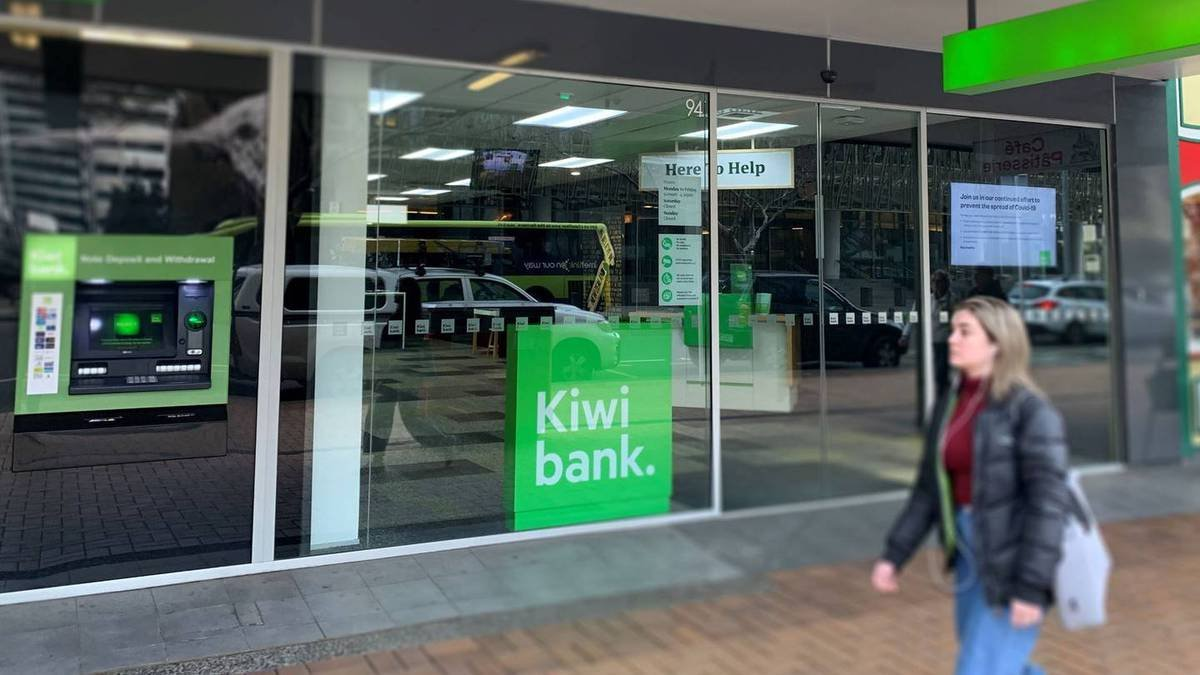 Customers furious as another outage hits Kiwibank - NZ Herald
