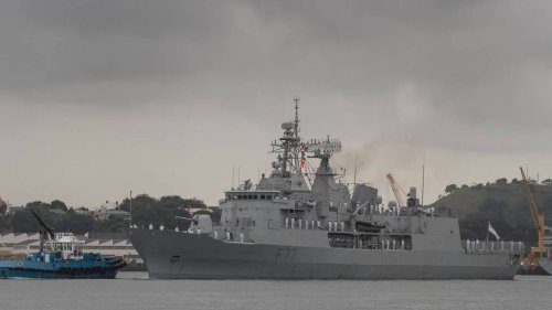 Court martial: RNZN sailor facing sexual assault charges - panel told 'lightning doesn't strike twice' - NZ Herald