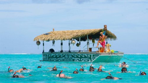 Cook Islands: What to know before booking a Rarotonga bubble trip - NZ Herald