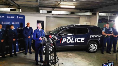 Police armed training move a clear break with past, repudiation of Armed Response Team style - NZ Herald