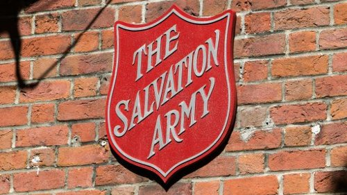 Dunedin Salvation Army cleared of rape blame, it says - NZ Herald