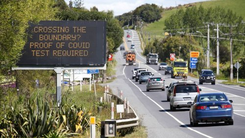 Covid 19 Delta outbreak: 'I did nothing wrong' - Auckland woman at centre of Northland border breach allegations speaks out - NZ Herald