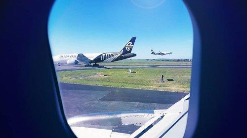 Gotta Getaway: Air New Zealand flirts with last-minute half-price airfare club - NZ Herald
