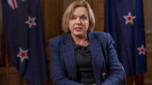1 News-Colmar Brunton poll: National, Labour down; Judith Collins crashes to 5% as preferred PM - NZ Herald