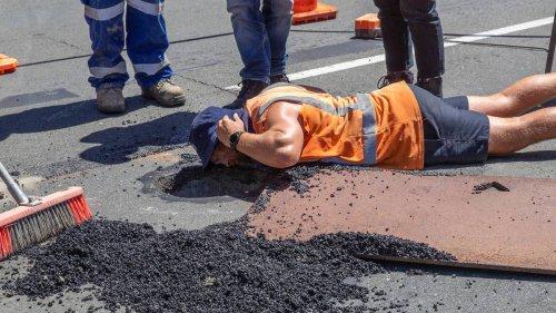 Wellington sinkhole repair estimated to cost $5m - NZ Herald