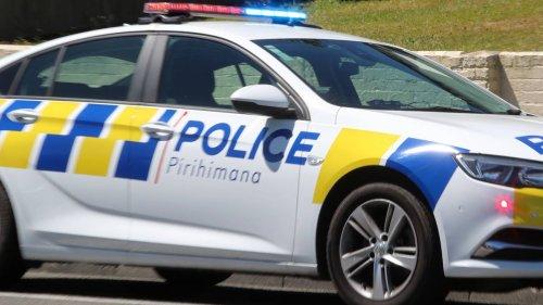 Police shut part of Clevedon-Kawakawa Rd in Auckland after incident - NZ Herald