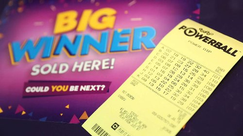 Napier supermarket shopper wins $1 million Lotto 1st division - NZ Herald