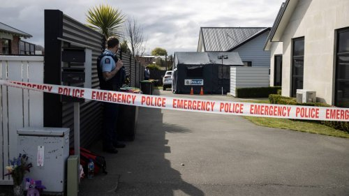 Timaru tragedy: Father of slain girls calls for love and support for murder-accused wife - his full statement - NZ Herald