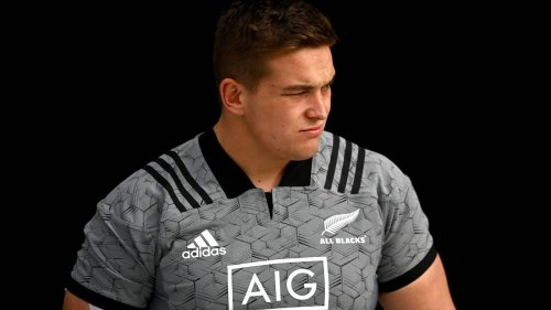 Rugby: Ethan de Groot leaves frustrations behind ahead of first test start for All Blacks against USA - NZ Herald