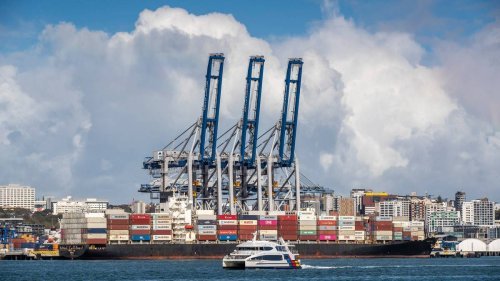 Empty shelves: International supply chain and shipping delays broaden - NZ Herald