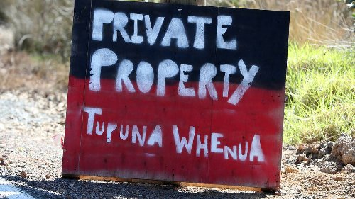 Northland hapū buys contentious block of land in Whangarei - has big plans for the future - NZ Herald