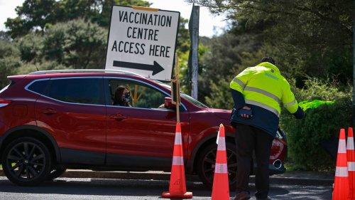Covid-19 Delta outbreak: Super Saturday - Ex-Silver Fern Linda Vagana backs vaccination - NZ Herald