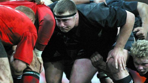 Rugby: NZ's Greatest XV - The best All Blacks front row of all time - NZ Herald