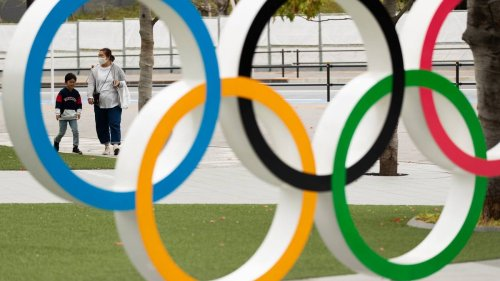 Top Kiwi epidemiologist says Olympics must be postponed - and why Government should take action - NZ Herald