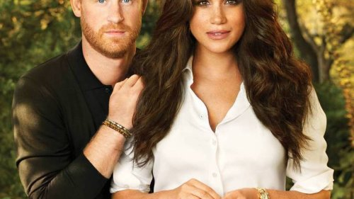 Prince Harry and Meghan's Time magazine cover sparks memes and mixed reactions - NZ Herald
