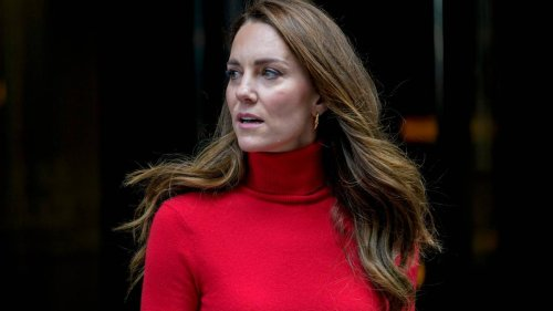 Daniela Elser: Kate Middleton's soul-baring chat with TV star shows she's 'up to something' - NZ Herald