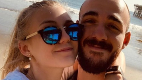 Where is Brian Laundrie? Police admit grim theory about Gabby Petito boyfriend - NZ Herald