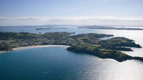 Covid-19 Delta: Person on Waiheke Island tests positive: board chair - NZ Herald