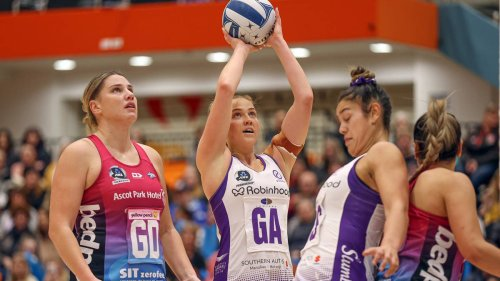 Netball: Northern Stars bow out of contention as finalists secured in ANZ Premiership - NZ Herald