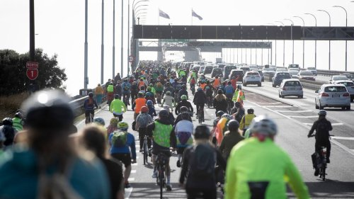 The cycling debate is not about lycra. It's about power - NZ Herald
