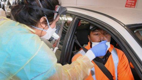 Covid 19 Delta outbreak: 51 new community cases; Super Saturday final count in - NZ Herald