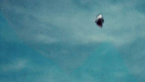 UFO sighting: US officials tried to stop Australians reporting chilling incident - NZ Herald