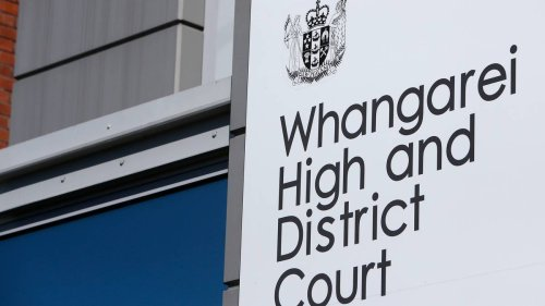 Northland man David Mane who shot another in Moerewa jailed for 3 years - NZ Herald