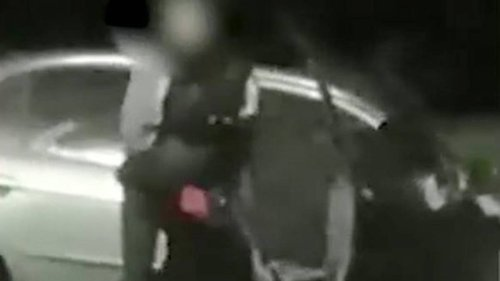 Auckland crime: Video shows group of teens ransacking car in Onehunga - NZ Herald