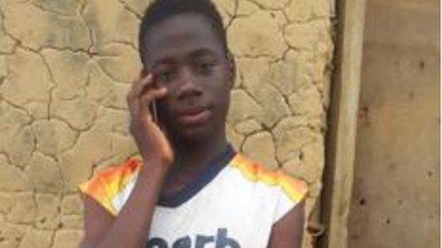 Liberian teen a hero for finding, returning $70,000, will meet president - NZ Herald