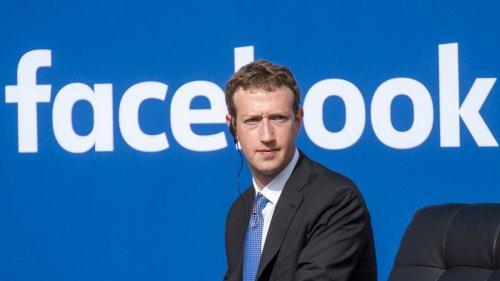 Facebook rebrand: New horizons as Mark Zuckerberg plans changes - NZ Herald