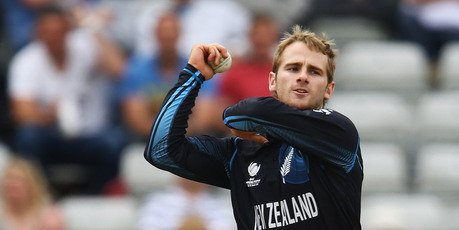 Cricket: Williamson suspended from bowling - NZ Herald