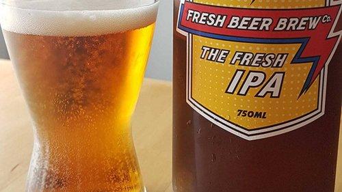 Craft beer review: Fresh Beer Brew Company - NZ Herald