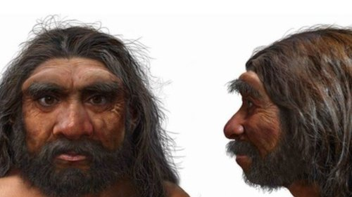 'Dragon man' replaces Neanderthals as humankind's closest relative - NZ Herald