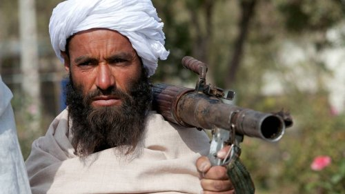 30 Taliban militants killed in explosion during bomb-making class - NZ Herald