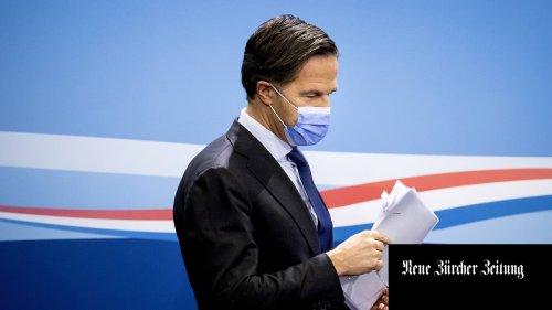 Erfahrener Sozialdemokrat soll Wogen in Den Haag glätten