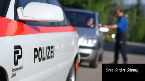 18-Jähriger stirbt bei Badeunfall im Zürichsee – und weitere Polizeimeldungen aus Zürich