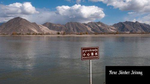 China plant das «riskanteste Projekt der Welt»