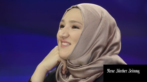 Islamistin mit Gendersternchen