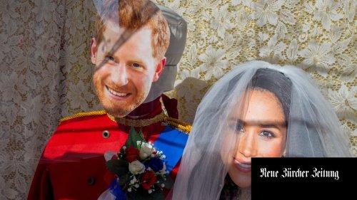 Das Drama von Harry und Meghan: Es ist nicht leicht, ein Königskind zu sein. Und es ist unmöglich, diesem Käfig zu entrinnen