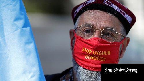 Grossbritanniens Parlament wirft China Völkermord in Xinjiang vor – Peking protestiert scharf