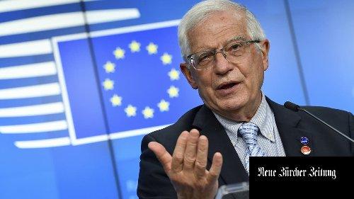 Deutschland unterstützt Initiative für schnelle EU-Eingreiftruppe