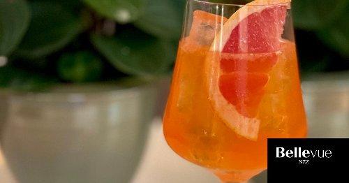 10 Sommerdrink-Rezepte von Schweizer Barkeepern