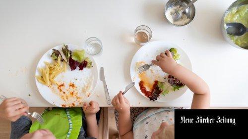 Die Kosten für die institutionelle Kinderbetreuung variieren stark – teilweise um das Fünffache. Kostspielig ist es etwa in Wetzikon